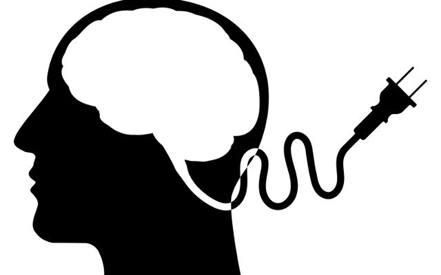 SwitchOff Brain