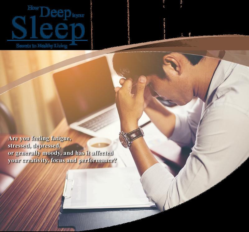 Deep Sleep 2