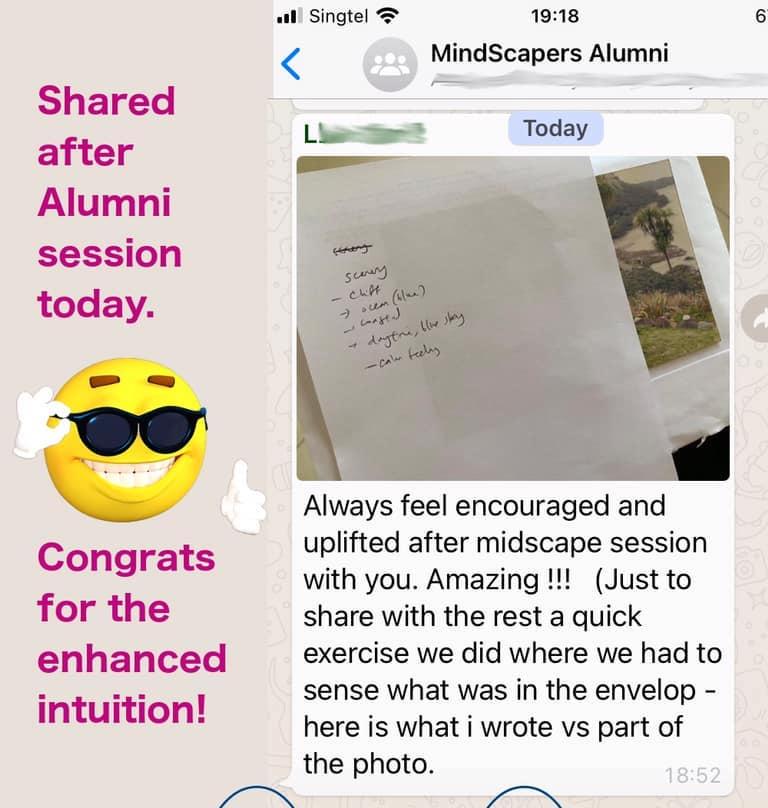 MindScaper alumni_remote viewings