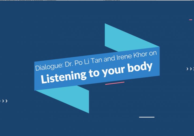 Dialogue with Po Li_Cover B