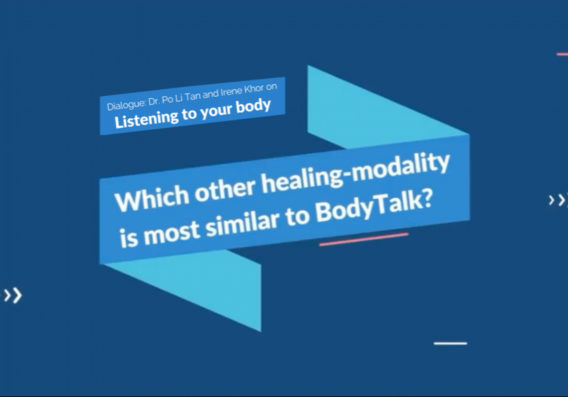 Episode 2_8_Which other healing modality is relatable to and different from BodyTalk